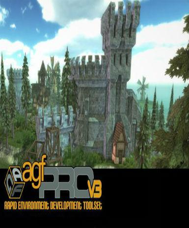 Axis Game Factory's AGFPRO v3 [Steam]