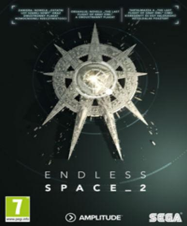 Endless Space 2 [Steam]
