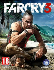 Far Cry 3 [Uplay]