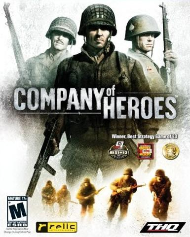 Company Of Heroes [Steam]
