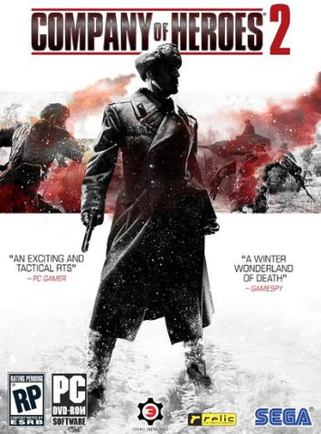 Company of Heroes 2 [Steam]