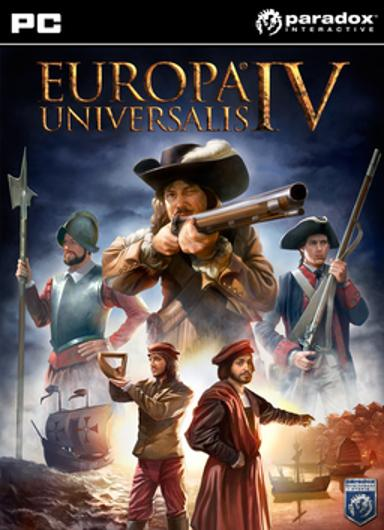 Europa Universalis IV [Steam]