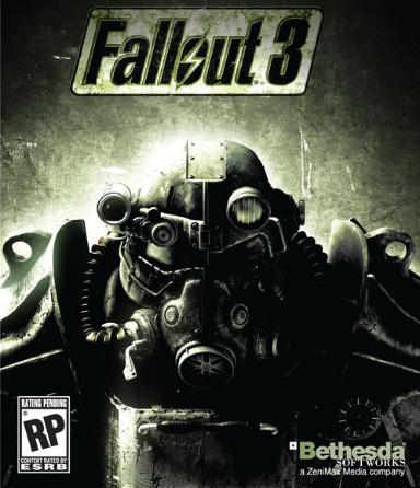 Fallout 3 [Steam]