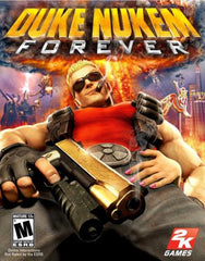 Duke Nukem Forever [Steam]