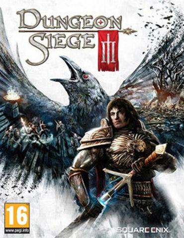Dungeon Siege III [Steam]