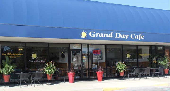 Grand Day Cafe