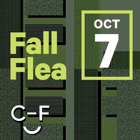 Columbus Flea Fall