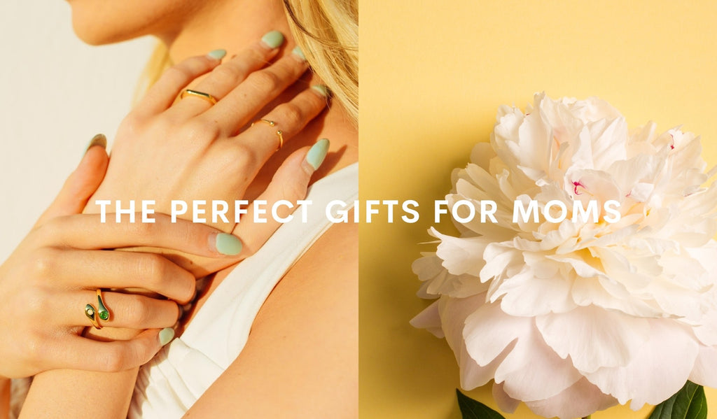 mother's day jewelry gifts guide