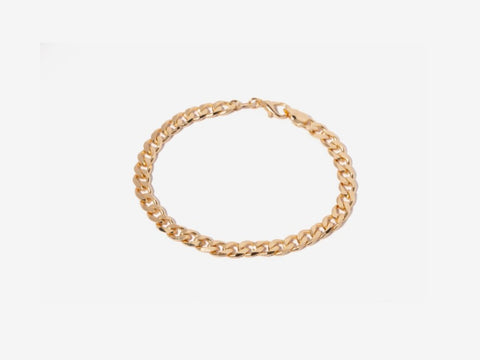 Yong Knot Ring in 14k Gold