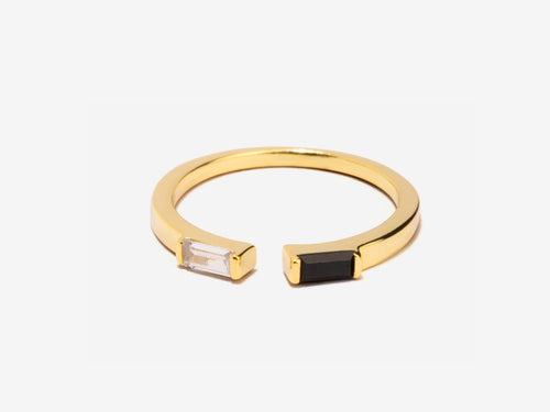 Dao 14K Gold Ring