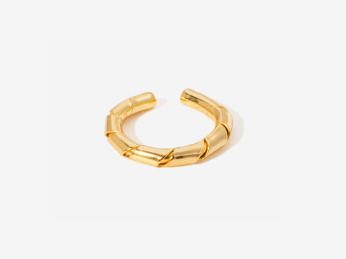 Helena Wrap Ring in 14k Gold