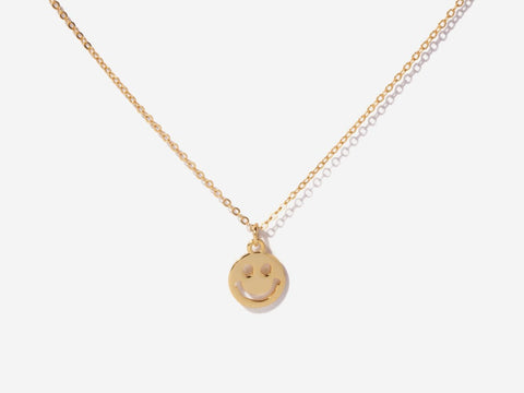 Roman Rope Chain Necklace in 14K Gold