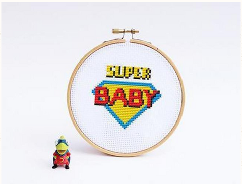 5 Adorable Embroidery Designs For Baby Bibs More Fancy Collective