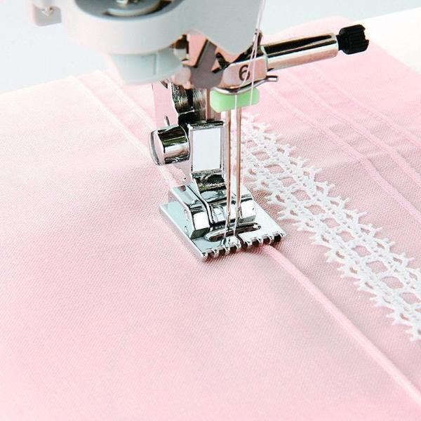 Grit™ Pintuck Sewing Machine Foot
