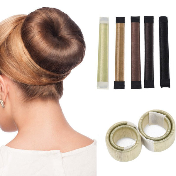 Magic Bun Makers For Only $19.95