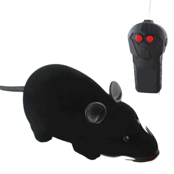 Madmouse - The Fastest Remote Controlled Cat Toy