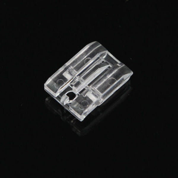 Invisible Zipper Presser Foot (2-Piece)