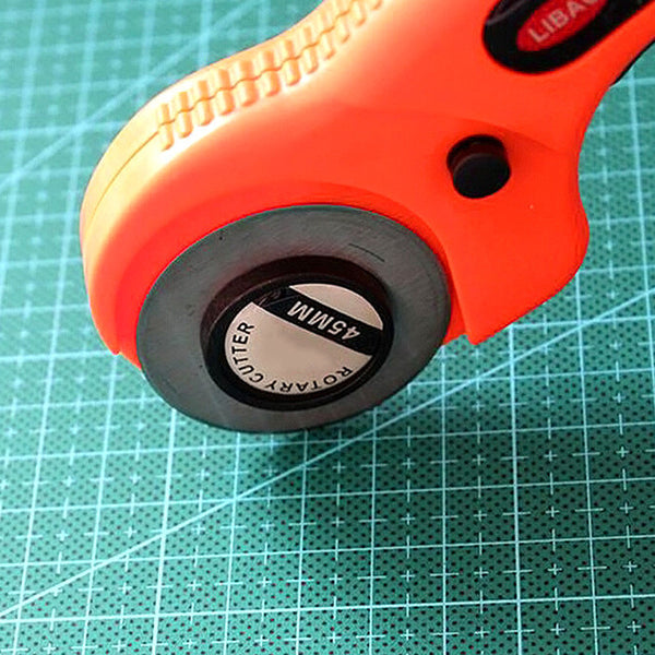 45mm Deluxe Handle Rotary Cutter