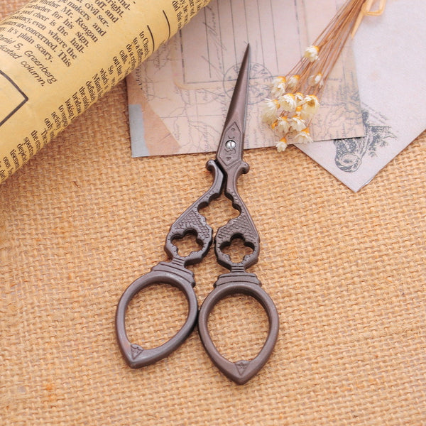 Antique Sewing Scissors