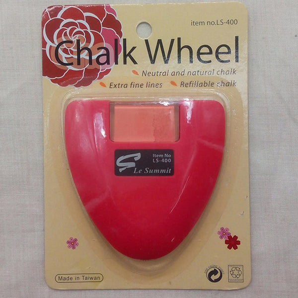 Grit™ Fabric Chalk Wheel