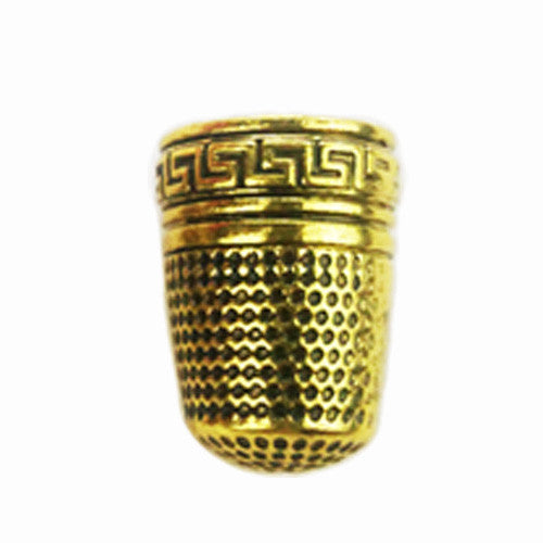 Intricate™ Antique Thimble