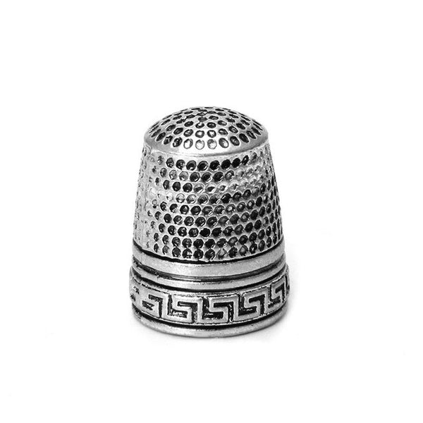 Intricate™ Metal Thimble