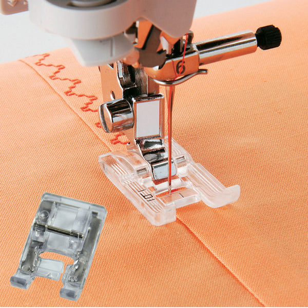 Satin Stitch Foot