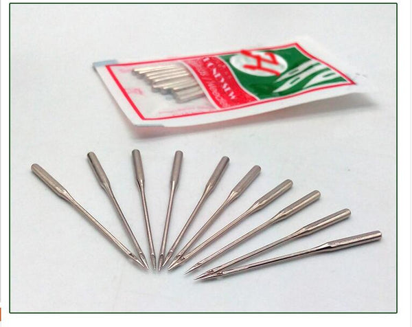 Singer Sewing Needles (10 Pieces)