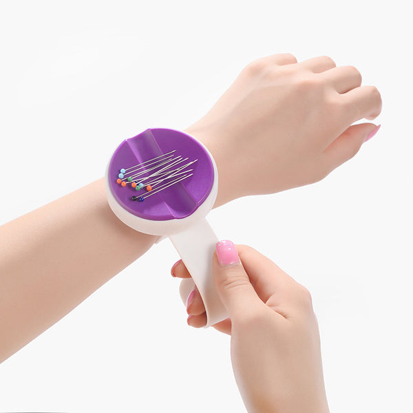 Magnetic Wrist Pincushion