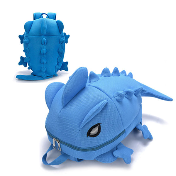 Skyro 3D Dragon Backpack