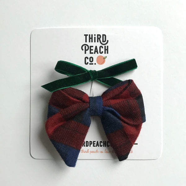 Two Bow Set 8