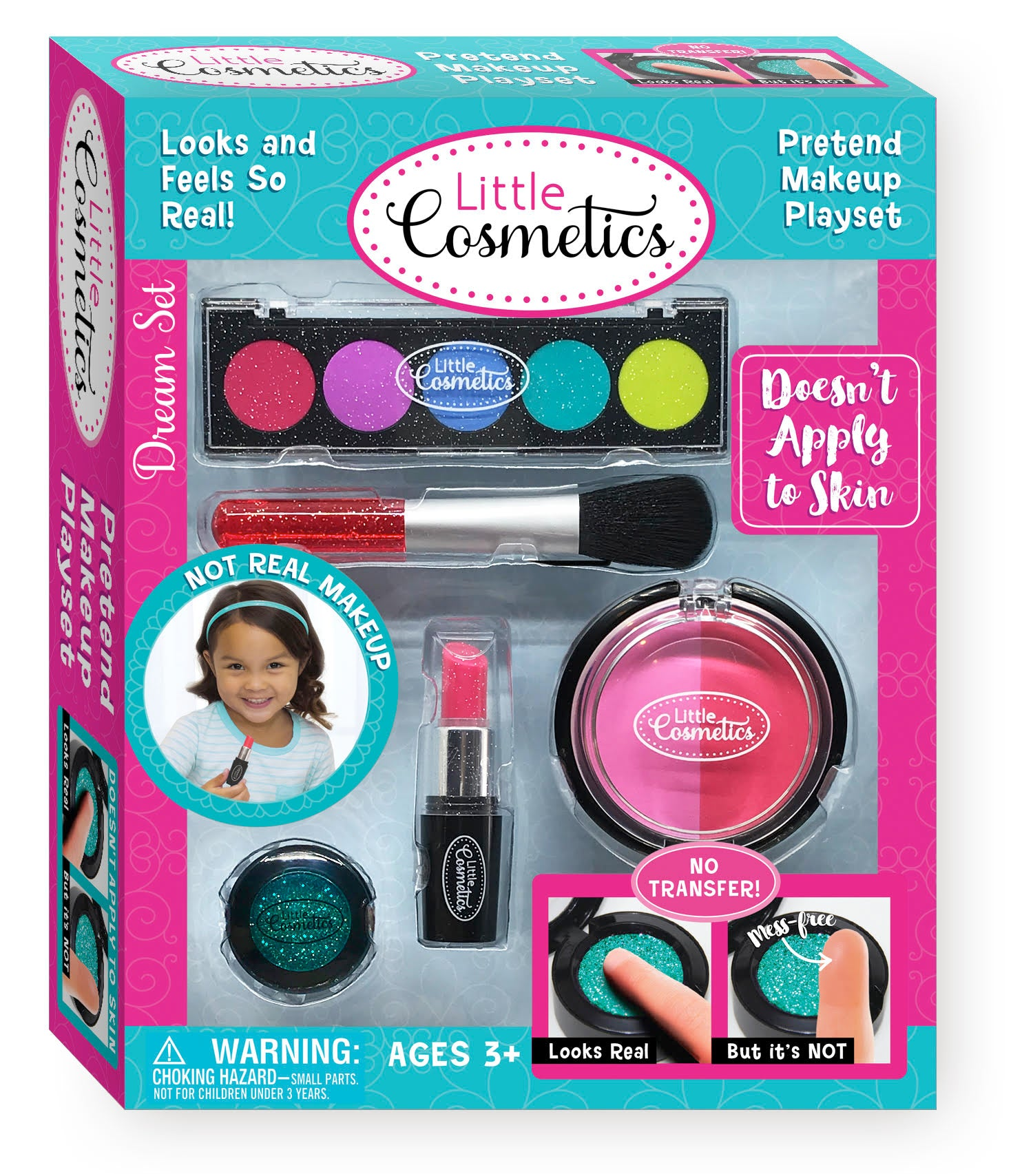 Pretend Makeup Dream Set