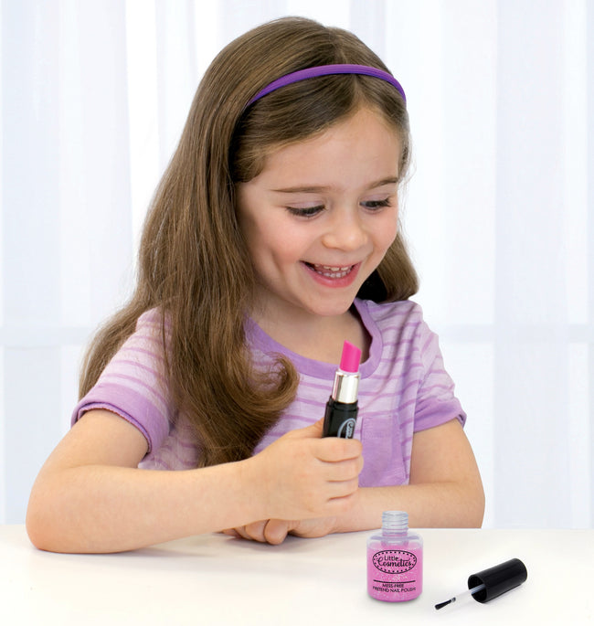 Little Cosmetics Pretend Makeup Glamour Playset