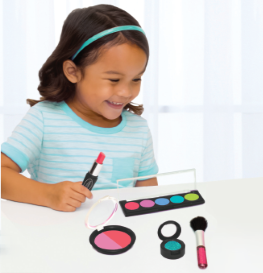 Little Cosmetics Pretend Makeup Dream Playset