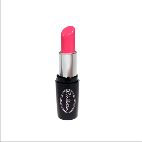 Classic Wooden Electric Pink Pretend Lipstick™
