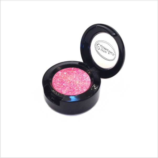 Pretend Makeup Rose Shimmer Glitter Pot™