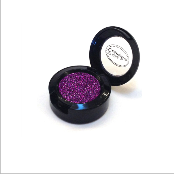 Pretend Makeup Grape Shimmer Glitter Pot™