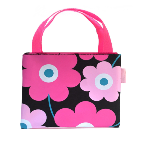 Wildflowers Cosmetics Bag™