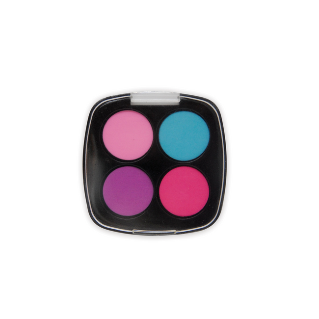 Pretend Makeup Wildflowers Eye Shadow