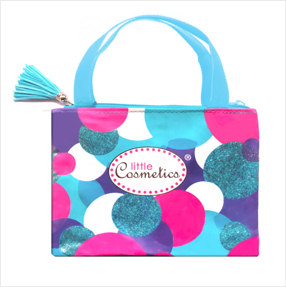 Icy Glam Cosmetics Bag™
