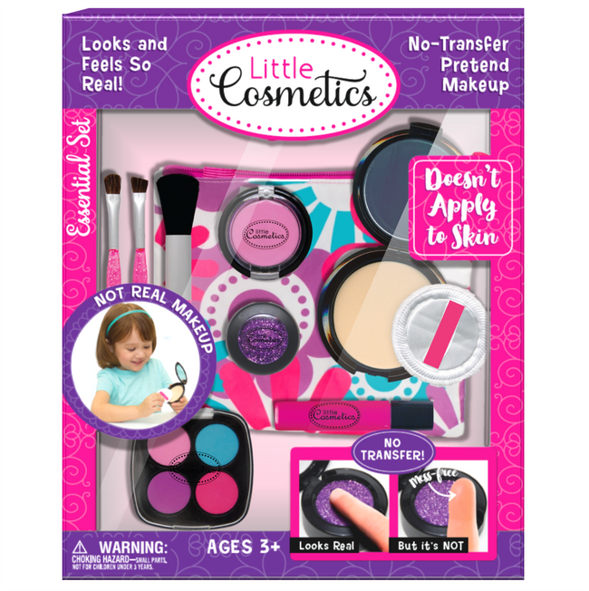 Pretend Makeup Essential Set™ UK