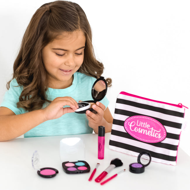 Little Cosmetics Pretend Makeup Signature Playset