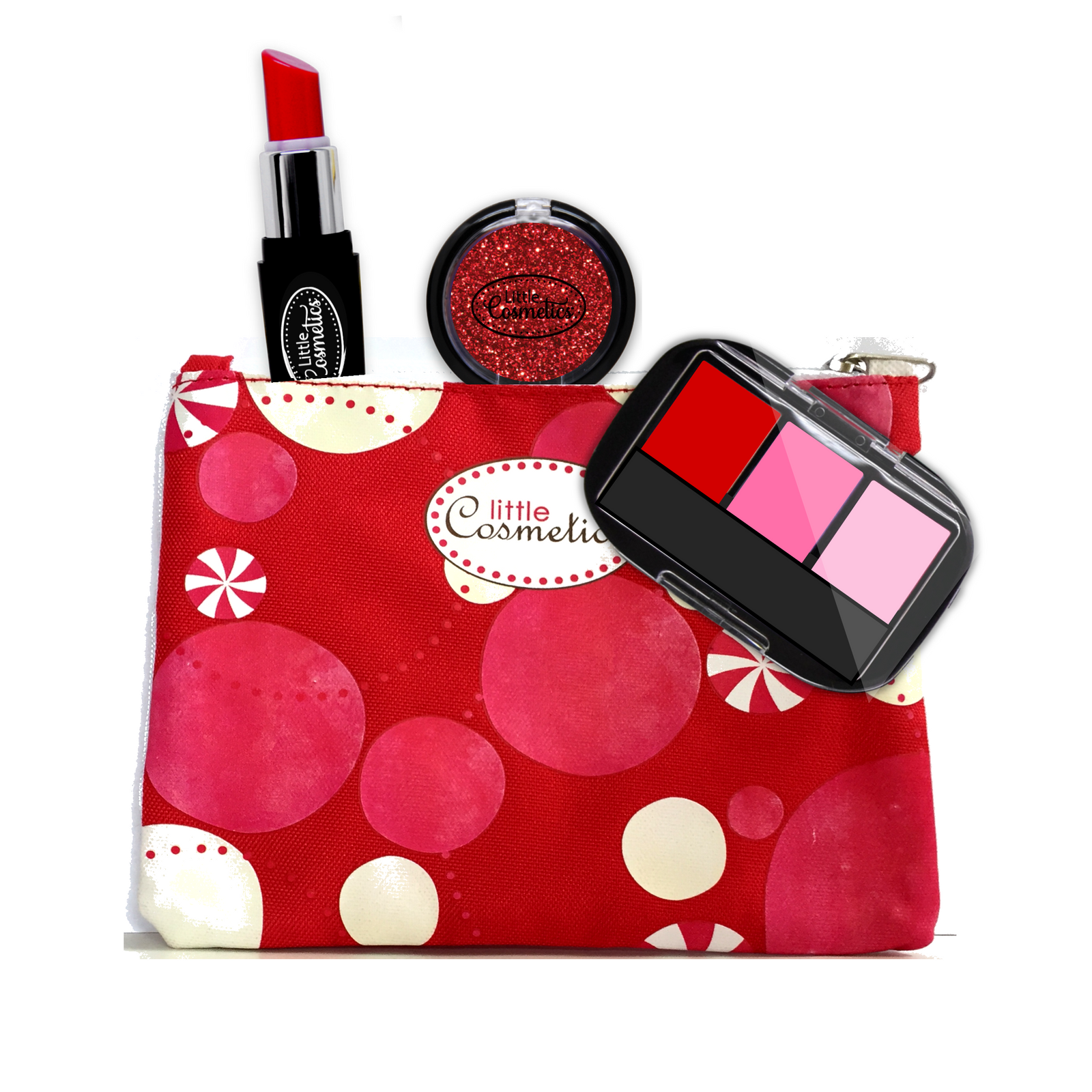 Little Cosmetics Pretend Makeup Ruby Playset