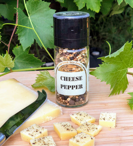 Cheese Pepper (Moulin)