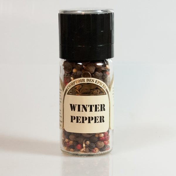 Winter Pepper