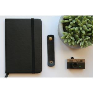 Notebook, Black