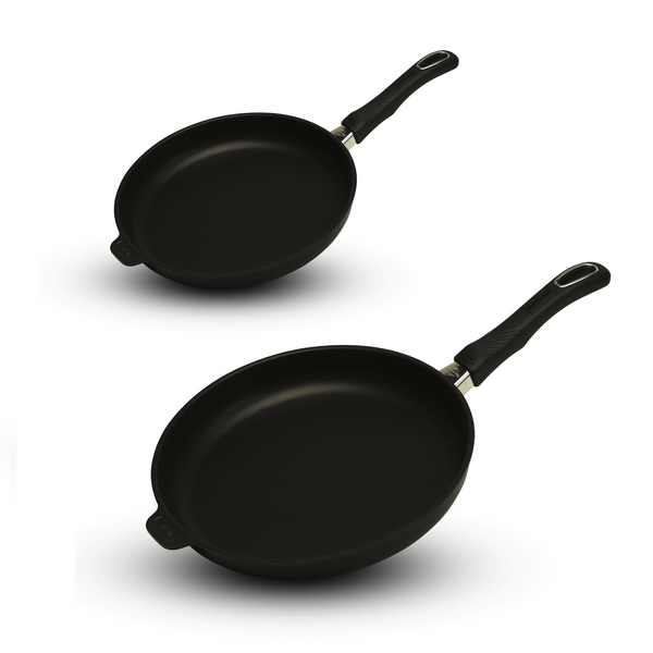 Gastrolux Fry Pan Set (3 size options)