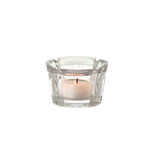 Grand Cru Votive, Clear (2 Pcs.)