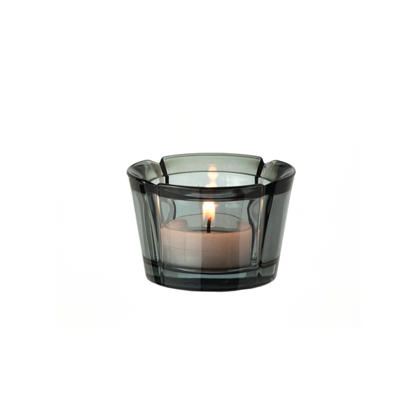 Grand Cru Votive, Smoke (2 Pcs.)