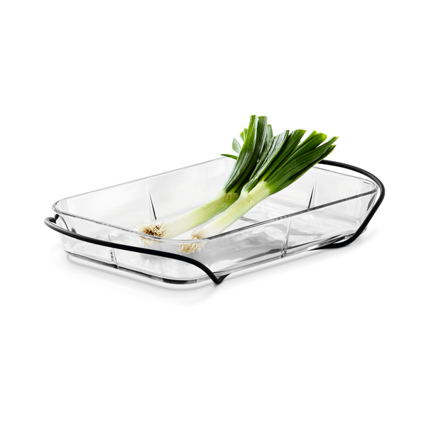 Grand Cru Holder for Glass Dish, Large
